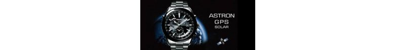 Seiko Astron Men's Watches