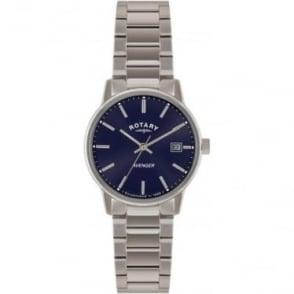 Avenger Stainless Steel Watch on Bracelet GB02874/05