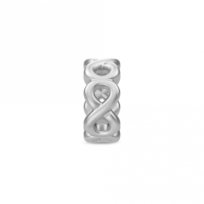Endless Jewelry Eternity Circle Silver