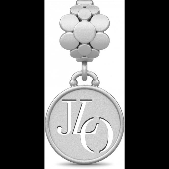Endless Jewelry JLO Blossom Drop Silver Charm