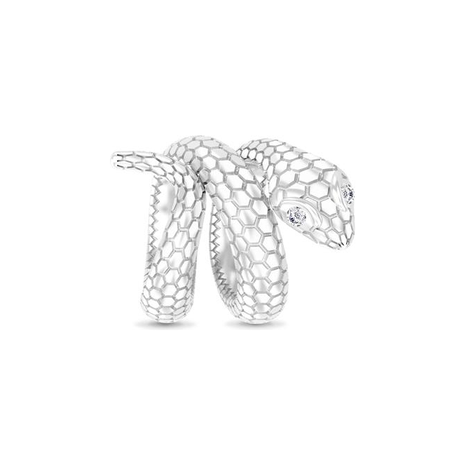 Endless Jewelry JLO Snake Silver