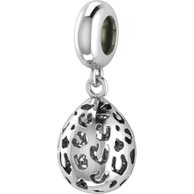 Endless Jewelry Leopard Cut Drop