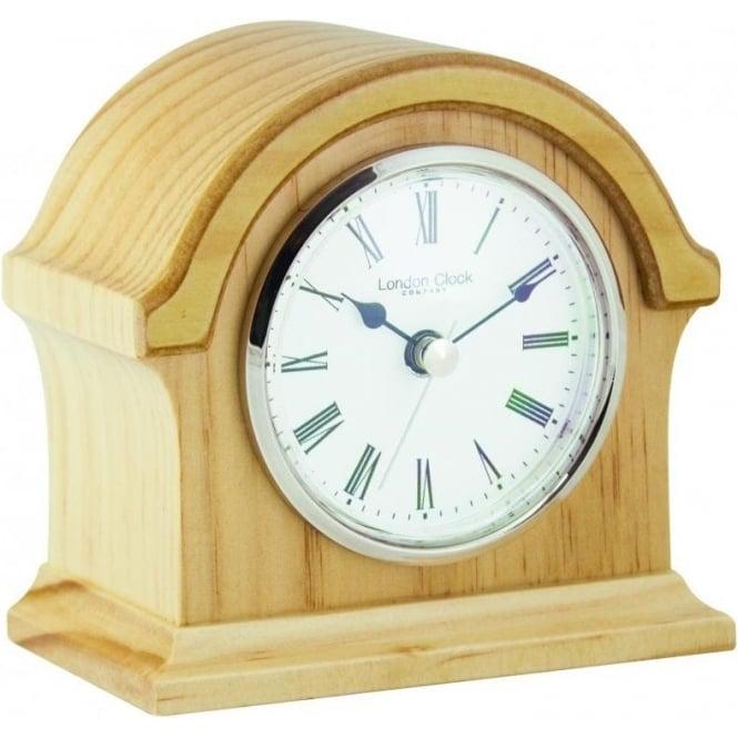 acctim alarm clock instructions