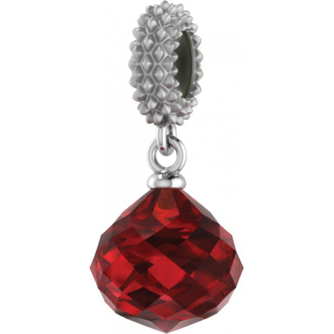 Endless Jewelry Ruby Mysterious Drop