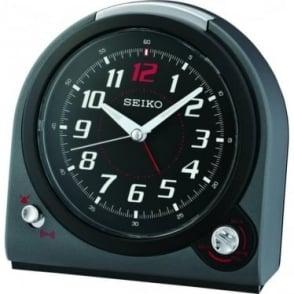 Beep Black Alarm Clock QHK029J