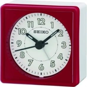 Beep Red Alarm Clock QHE083Q