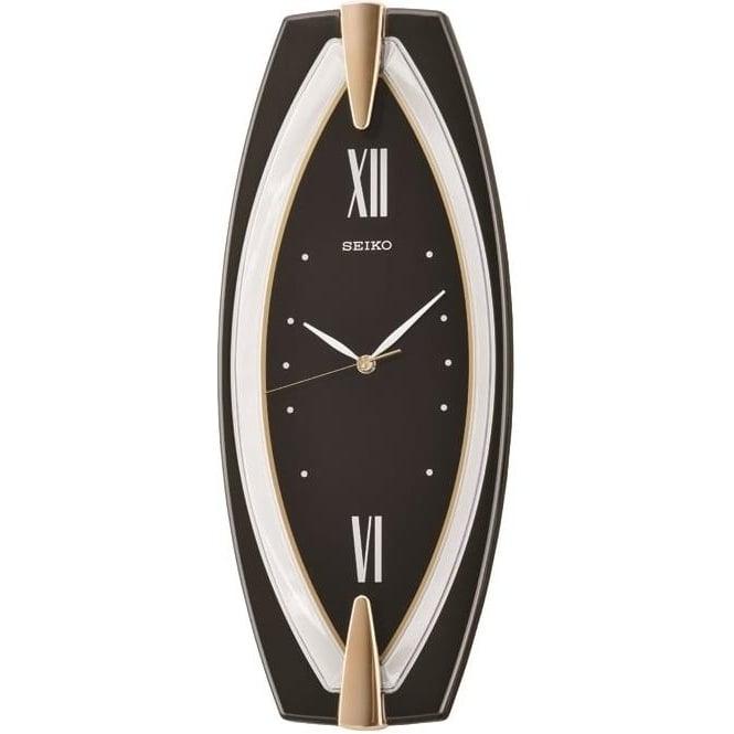 Seiko quartz battery wall clock qxa342j for Seiko quartz wall clock
