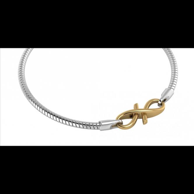 Endless Jewelry Silver Bracelet 20cm(8.0inch)