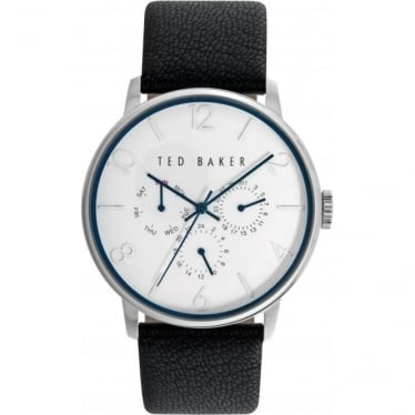 Ted Baker Stainless Steel Watch on Strap TE10023491