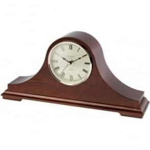 Wooden Napoleon Quartz Mantle Clock 1443