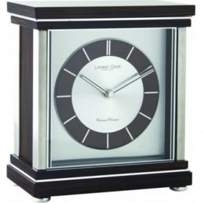 Wooden Westminster Chime Mantle Clock
